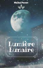 Lumière Lunaire by mainakorrigan