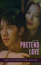 Pretend Love by Exitian