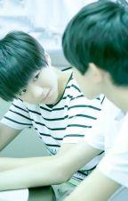 [Fanfic Khải-Nguyên] Cuồng si by yuna292