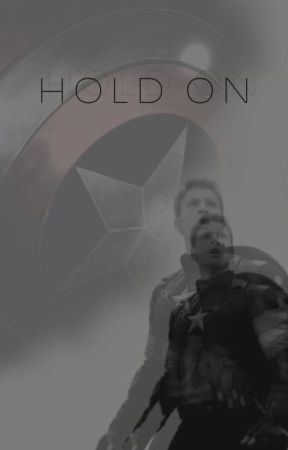 hold on || s. rogers ASSEMBLE by lilyroselilac24