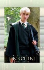by my side¹ - d. malfoy by bee-syrup