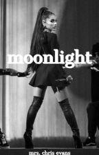 moonlight (chris evans) by mrschrisevans09