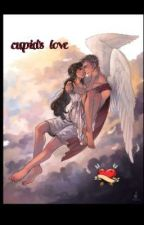 Cupid's Love  by armyarianator13