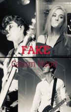 fake | calum hood by thomashoodbaby