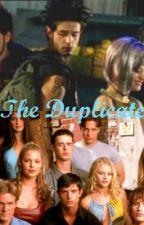 The Duplicates by DisneyPrincessA