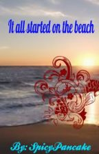 It all started on the beach ( a josh hutcherson fan-fic) by Abagayle15
