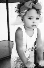 Their Little Stephanie by AngelWhitley