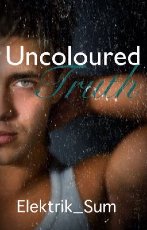 Uncoloured Truth by elektrik_sum