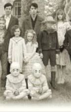 Miss Peregrine's Home For Peculiar Children Preferences by VictorsWife