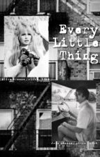 Every Little Thing (AU) by beatle_mania