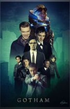 Gotham preferences and imagines  by weragarisa
