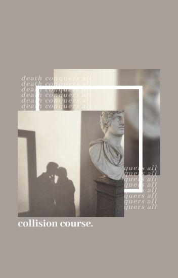 collision course » regulus black