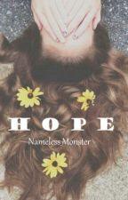 Hope by nameless_monster