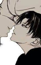The Days That Pass(Levi x Eren)(Yaoi) by Sweet-Adelise