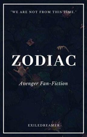ZODIAC by exiledreamer