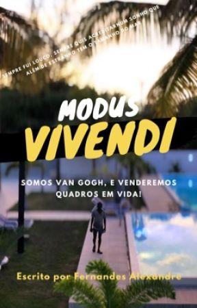 Modus Vivendi  by fernas_07
