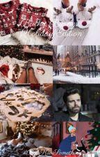 Bucky Barnes: Holiday Edition by KiwiSomething