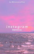 INSTAGRAM - klance by klancecoffee