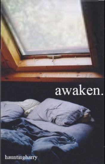 Awaken || American Horror Story/ Violate