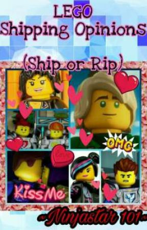 LEGO Shipping Opinions (Ship or Rip)  by Ninjastar101
