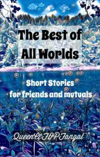 Queen's Short Story/Flashfiction Collection by ctfga-agent
