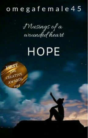 HOPE by omegafemale45