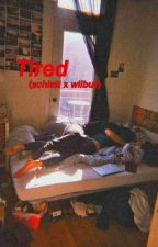 Tired (SMPLive story) by elimorosis