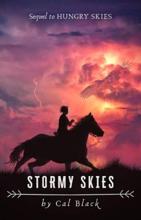 Stormy Skies by thatCalamity