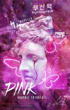 • PINK! • Graphic Tutorials • by naoella_