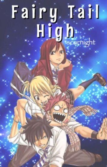 Fairy Tail High