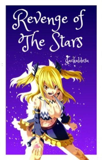 Revenge Of The Stars (Fairy Tail)