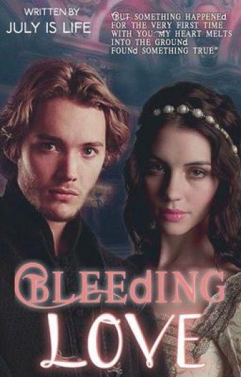 Bleeding Love • Rabastan Lestrange