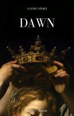 Harry Potter - Rewrite || Dawn