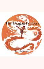 The Dragon Princess ( ATLA) by Elbearry57