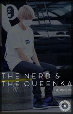 The Nerd and the Queenka » Baekhyun [EDITING] by BaekkieLyn