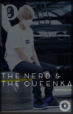 The Nerd and the Queenka » Baekhyun [EDITING] by BaekkieLyn