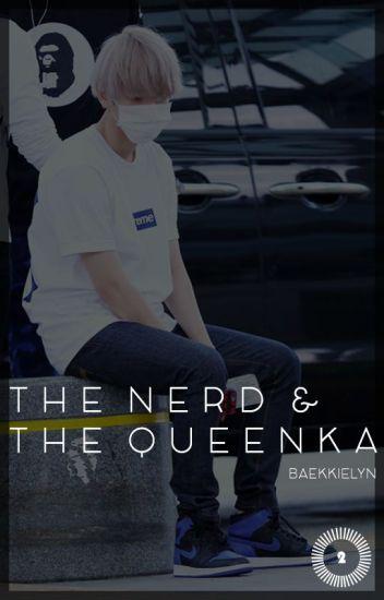 The Nerd and the Queenka » Baekhyun