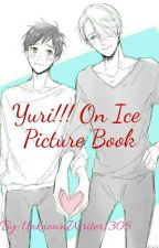 Yuri!!! On Ice Picture Book 1 by UnknownWriter1308