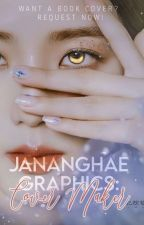 Cotton Graphics | Cover Maker (OPEN)  by Jananghae