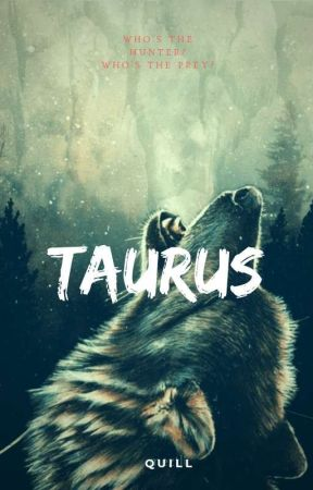 Taurus (#2 of Warriors of Moon) by firedance_icesong