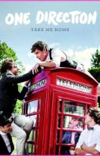 One Direction One Shots <3 by mokane