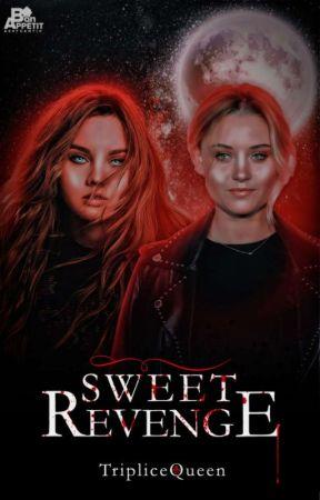 SWEET REVENGE, teen wolf by TripliceQueen