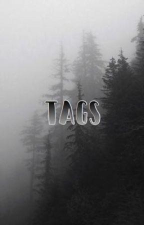 Tags by NayaZorEl