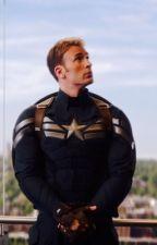 Captain America: The Awoken Son by marvelnator