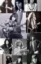 What your favorite Rock bands say about you by The70sRock