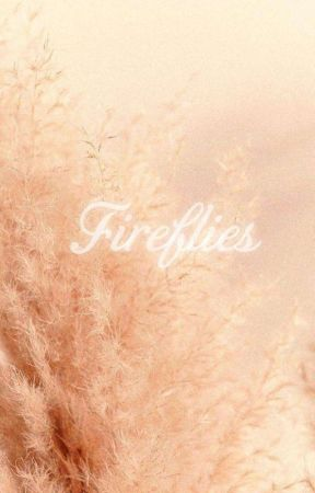 Fireflies by -Obscuro-