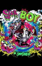 Sick Boy | Deku!Vigilante/Graffiti AU by mommymayhem