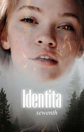 identita by Sewenth
