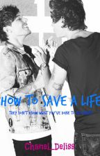 How to save a life [l.s.] by EscapeTheHell