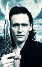 Wärst du wie ich.. // FF Thor by SabseSmiles